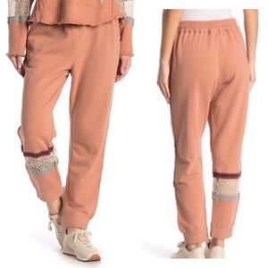 NWOT Free People Movement Dream Catcher Joggers